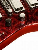 Gibson Firebird X self-tuning guitar