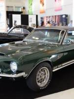 One of the rarest and most desirable Ford Mustangs in the world
