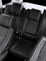 Kahn LE Range Rover Sport leather seats