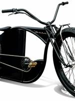Marrs Electric Cycles