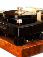 Proscenium Black Diamond V Turntable_3