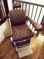 Bentley's London Grooming Salon Chair_2