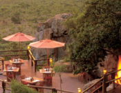 The private game reserve