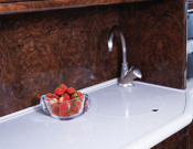 Sink for washing-up