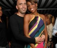 Venus Williams and Hank Kuehne