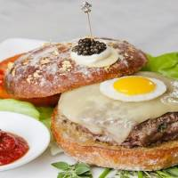 Serendipity 3 - $295 Hamburger