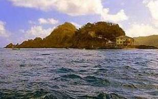 James Bond's Island For Sale
