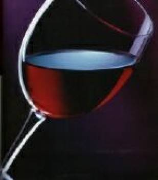 Hi-Tech Wine Glasses For Distant Lovers