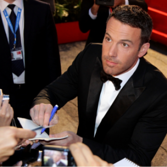 Ben Affleck is a famous American Actor, writer, producer and director