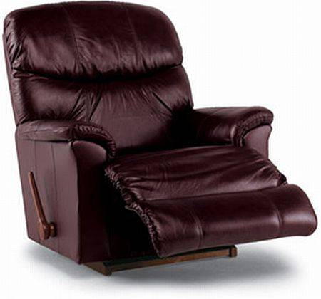 Larson Recliner swings your body in style | Bornrich