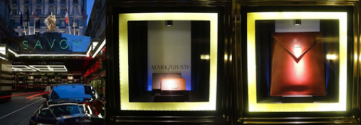 Mark/Giusti – an Italian brand for luxury bags and leather accessories