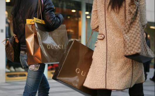 Luxury consumer base to keep growing – study
