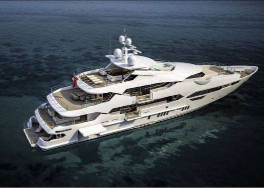 Eddie Jordan's $53 Million Superyacht with its own Nightclub is Ready to Sail