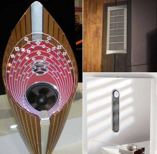 Luxury audio trends at CES