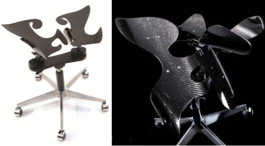 Inno Motion reinvents the office chair with $8,500 Ergonomic LimbIC Chair