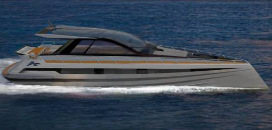 atlantic sea hawk zero carbon yacht