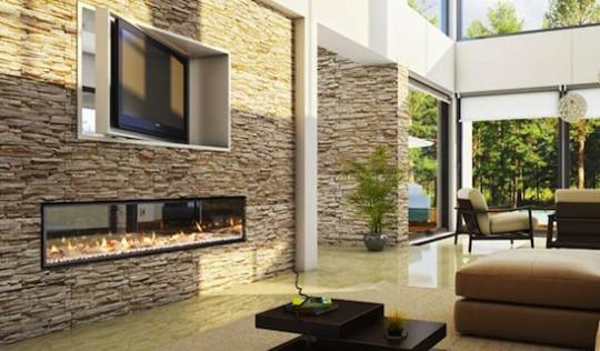 Escea intelligent fireplaces