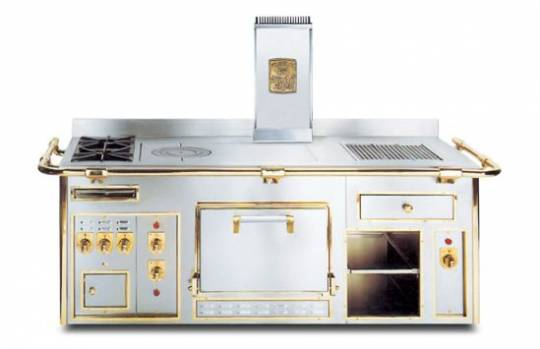 Electrolux Most Expensive Kitchen Range sells for $100,000