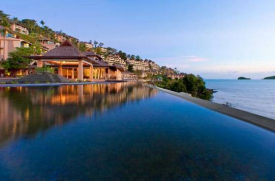 The Westin Siray Bay Resort & Spa, Phuket Beach