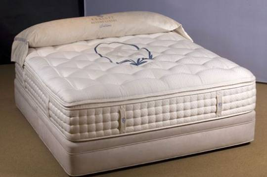 kluft beyond luxury sublime mattress