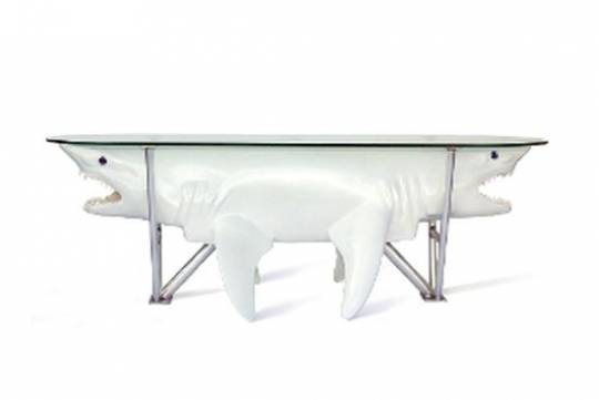 Makoman Coffee Table