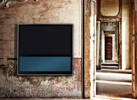 Bang & Olufsen's BeoVision 11 Smart TV