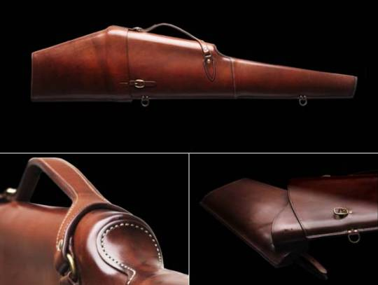extraordinary rifle case