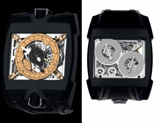 Hublot offers a chance to own one off