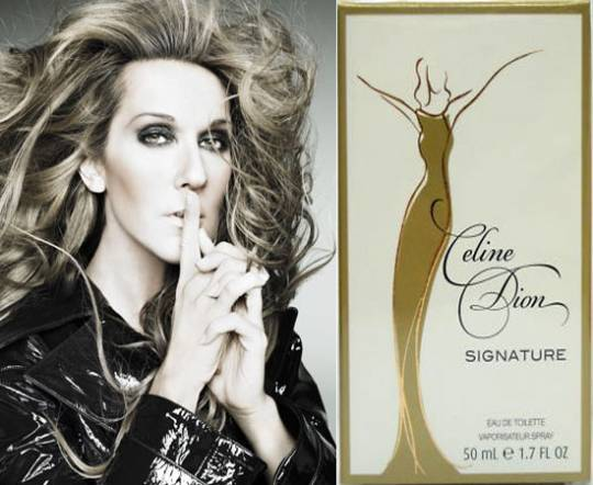 Celebrity fragrances of 2011