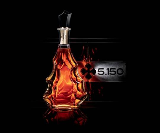 Camus introduces $13,500 Cuvée 5.150 Cognac to Commemorate its 150-Year Anniversary