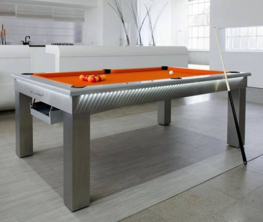 Lambert Pool Table