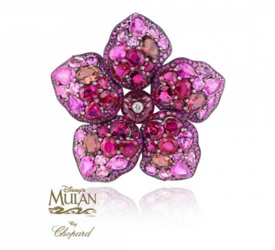 Mulan by Chopard