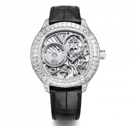 Piaget Emperador Tourbillon Watch