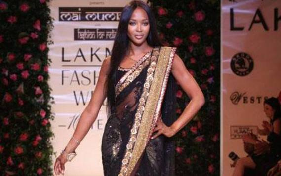 Lakme fashion charity show
