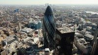 London's iconic Gherkin on sale for $1.1 billion