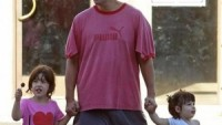 Adam Sandler in Puma