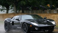 Ford Roush GT 600 RE: The Supercar