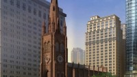 Trinity Church Lawsuit: Assets Valued at $2 Billion