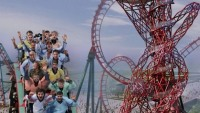 Most Expensive Roller Coasters