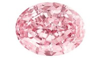 $60 Million Pink Diamond to be Auctioned in Geneva