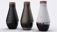 Miracle Machine: A device which can turn water into wine