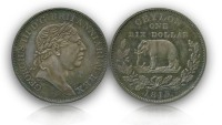Baldwin's set to sell Part 2 of British colonial coins on May 6