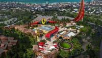 A First – the Luxury Hotel from Ferrari Coming up in Barcelona