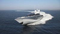 Bang and Olufsen Shooting Star – a Unique Luxury Yacht Worth $26 Million