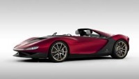 Ferrari Sergio is Revealed: Everything you need to know about the Ferrari Sergio