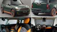 "Tumi collaborates with Mini Cooper for ""MINI Goes TUMI"" concept car"