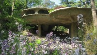 Real Estate Beat: Mushroom House goes on sale for $1.1 million