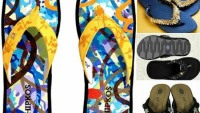 World's most expensive Flip Flops for $18,000 a pair