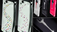 Bling My Thing unveils Swarovski studded cases for Android smartphones