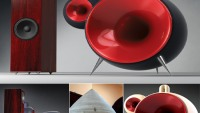 Aries Cerat announce their flagship Contendo Reference horn speakers